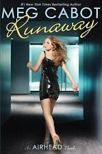 Airhead: Runaway 3 by Meg Cabot (2010, Hardcover)