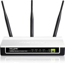 TP-Link TL-WA901ND 300Mbps Wireless N Access Point w 3 Detachable Antenna