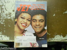 JET MAGAZINE - June 15, 1978 - Johnny and Deniece: Song Team That's Too Much