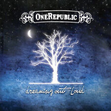 OneRepublic Dreaming Out Loud CD 2007