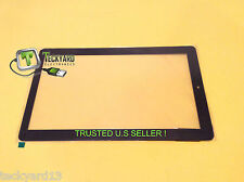"RCA RCT6203W46 PRO 10 INCH DIGITIZER TOUCH SCREEN GLASS FOR RCA 10.1"" TABLET"