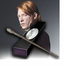 HARRY POTTER Noble Collection Movie Prop Wand ~Bill Weasley