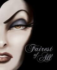 Fairest of All: A Tale of the Wicked Queen, Serena Valentino, Acceptable Book