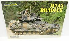 Tankograd InDetail Fast Track No.3 M2A3 Bradley - 40 Pages. Book