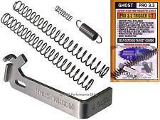 Ghost PRO 3.3 Trigger Connector Spring Kit for Glock 17 19 21 22 23 26 27 31 36