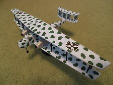 Wings of War: Built 1/144 German ZEPPELIN STAAKEN R VI Bomber Aircraft