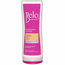 Belo Essentials Whitening Lotion with SPF 30 200ml - US Seller - BEST PRICE!