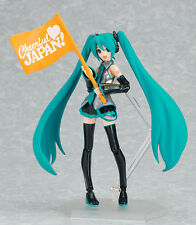 figma 114 Hatsune Miku Cheerful ver. Character Vocal Series 01 Max Factory