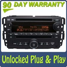 NEW UNLOCKED 07 08 Pontiac TORRENT Radio DVD CD Player AUX PORT MP3
