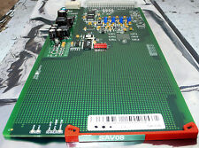 CARD AXON BROADCAST SAV8 Distribution amplifier with analog video outputs