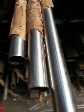 """STAINLESS STEEL POLISHED ROUND TUBE 1-1/4""""x .065""""x 36"""""""