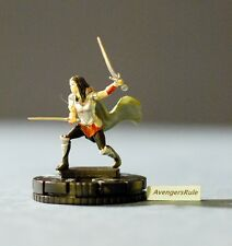 Marvel Heroclix Thor The Dark World Movie Gravity Feed 005 Sif