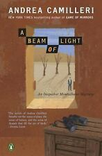 A Beam of Light by Andrea Camilleri (2015, Paperback)