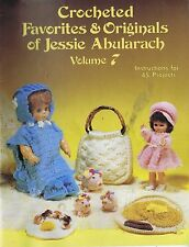 Crochet Patterns BABY Gifts BAGS POTHOLDERS TOYS AFGHANS PILLOW MOTIFS ABULARACH