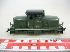 AO777-0,5# Fleischmann H0 /DC Diesel locomotive/Works locomotive 1306