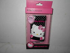 Hello Kitty Case for iPod Touch 4 - NEW