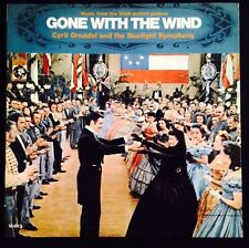 GONE WITH THE WIND - STARLIGHT SYMPHONY METRO LP