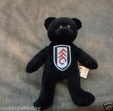 PLUSH CRAVEN COTTAGE RUGBY FULHAM FOOTBALL (FFC) ENGLISH SOCCER LONDON CLUB BEAR
