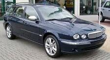 JAGUAR X TYPE 2001-2009 Manuale di officina su CD