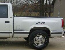 2*Z71 CHEVY CHEVROLET Truck Car 4X4 Off Road SUV Die Cut Decal Sticker Vinyl_157