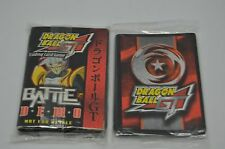 Dragon Ball GT Trading Card Game Battle Demo Promo  20C-J