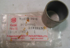 KAWASAKI 1981 INVADER INTRUDER SECONDARY CLUTCH BUSHING 25X28X30 NEW OLD STOCK