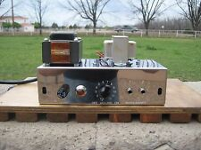 Tweed Champ 5F1  Complete Working Chassis Carl's Custom Amps!! Premium Parts!!