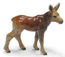 R337 - Northern Rose Miniature  - Moose Calf Standing -RETIRED!