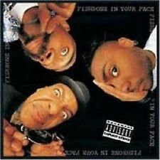 Fishbone In Your Face CD NEW SEALED 2012 Digitally Remastered