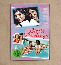 Little Darlings - Tatum O'Neal Kristy McNichol Armand Assante Matt Dillon