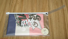 B1A4 2013 LIMITED SHOW AMAZING STORE OFFICIAL GOODS SLOGAN TOWEL NEW