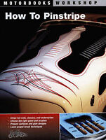 How to Pinstripe by Alan Johnson (Paperback, 2007)