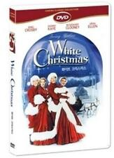 White Christmas (1954) DVD - Bing Crosby (New & Sealed)