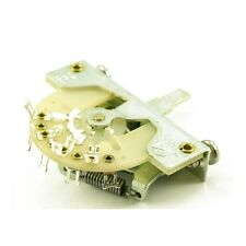 CRL 3 Way Tele Switch With Spring Action