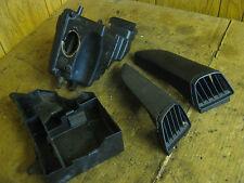 Yamaha YBR125 YBR 125 Injektion. Restposten: Airbox,Luft Schaufeln,