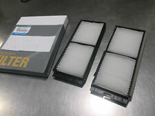 Mazda 3 2010-2013 & Mazdaspeed3 2010-2013 New OEM Cabin air filter BBM4-61-J6X
