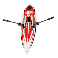 Speed 2.4Ghz Radio Remote Control Electric RC Racing Boat Speedboat Toy