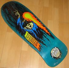 "SANTA CRUZ - Corey O'Brien - Segador - Tabla Skate - 9.85"" by 30.0"" - Azul"
