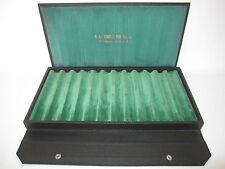 Vintage R. L. Arnold Pen Co. Petersburg, VA Salesmans Display Case (Made in USA)