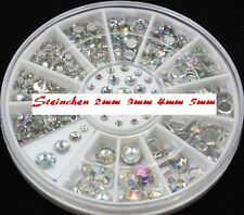 Rhinestones,Stones,Nails,for UV Gel,Colour Gel,Nail extension,Handcrafts