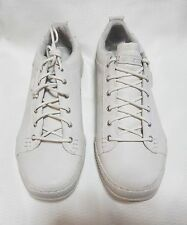 SKETCHER'S  SKE LA SNEAK  MAN OFF WHITE( NEW WITH OUT BOX ) SNEAKERS SIZE 10.5