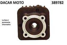 389782 TESTA 40 alluminio ARIA HTSR MHR MALOSSI APRILIA SCARABEO 50 2T (MINARELL