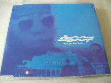 THE ALOOF - WISH YOU WERE HERE - UK CD SINGLE