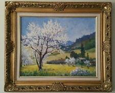 Francis Harvey Cutting (American, 1872-1964) Oil Painting Pacific Grov... Lot 80