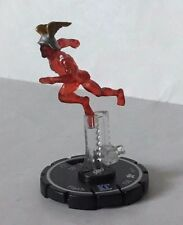HeroClix LEGACY #095  FLASH  Unique DC