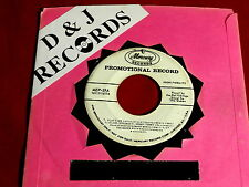 DEL VIKINGS~THE QUEEN~ JUNE VALLI~ COZY COLE~ RARE~ EP~ RARE PROMO~ ~ R&B 45