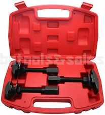 Semi-Floating Rear Axle Bearing Seal Remover Puller Set Fits Slide Hammer Puller
