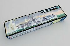 Trumpeter 1/350 05627 German Navy Aircraft Carrier Graf Zeppelin