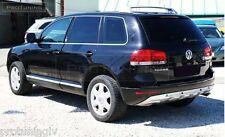 VW Touareg 7L 02-10 pare-chocs arrière spoiler addon King Kong kingkong W12 V10 R50 V6