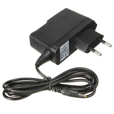 2.5mm EU Plug Power Adapter AC Wall Charger 5V 2A For Android Tablet Universal